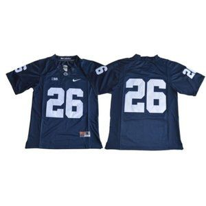 Penn State Nittany Lions Saquon Barkley Jersey